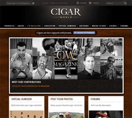 cigar-world