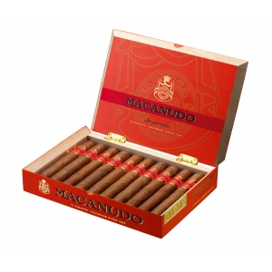 Macanudo Inspirado Orange Gigante 10 Open R